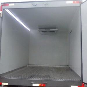 Fabricantes de baús frigoríficos