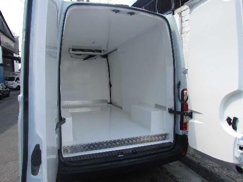Revestimento Termico Vans