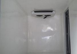 Aparelho de Refrigeração Baús