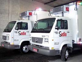 Equipamento de Refrigeração Caminhão