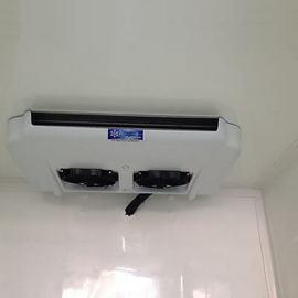 Refrigeração de Veiculos