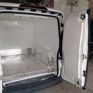 Câmara frigorífica para açougue