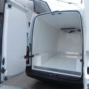 assistência técnica de baus frigorificos em sp