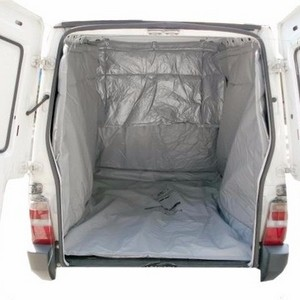 Isolamento térmico para vans preço