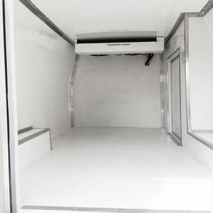 Baú de alumínio usado para caminhão 3/4