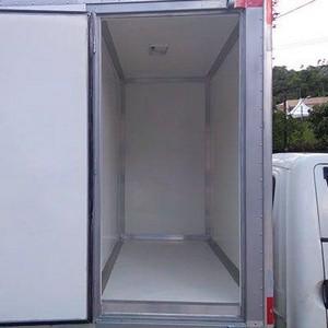 fabricante de baú refrigerado